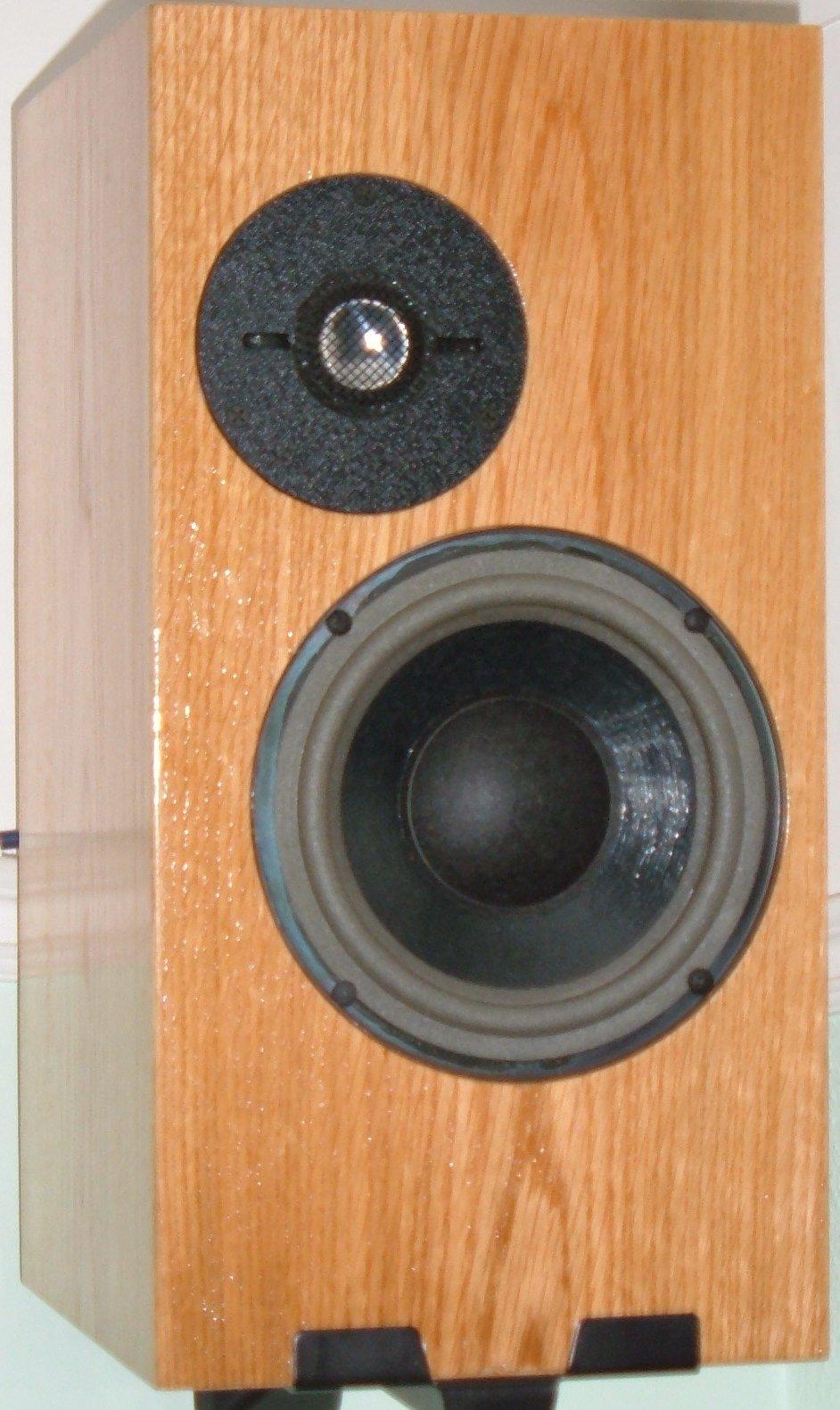 Human speakers do it yourself 61 kit photographs 1 solutioingenieria Gallery