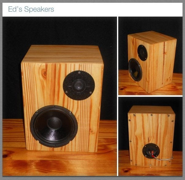 Human speakers do it yourself 61 kit photographs 3 new speakers owner support diy projects epi and epicure genesis physics all other speaker repairs solutioingenieria