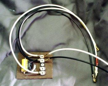 A 61 crossover module