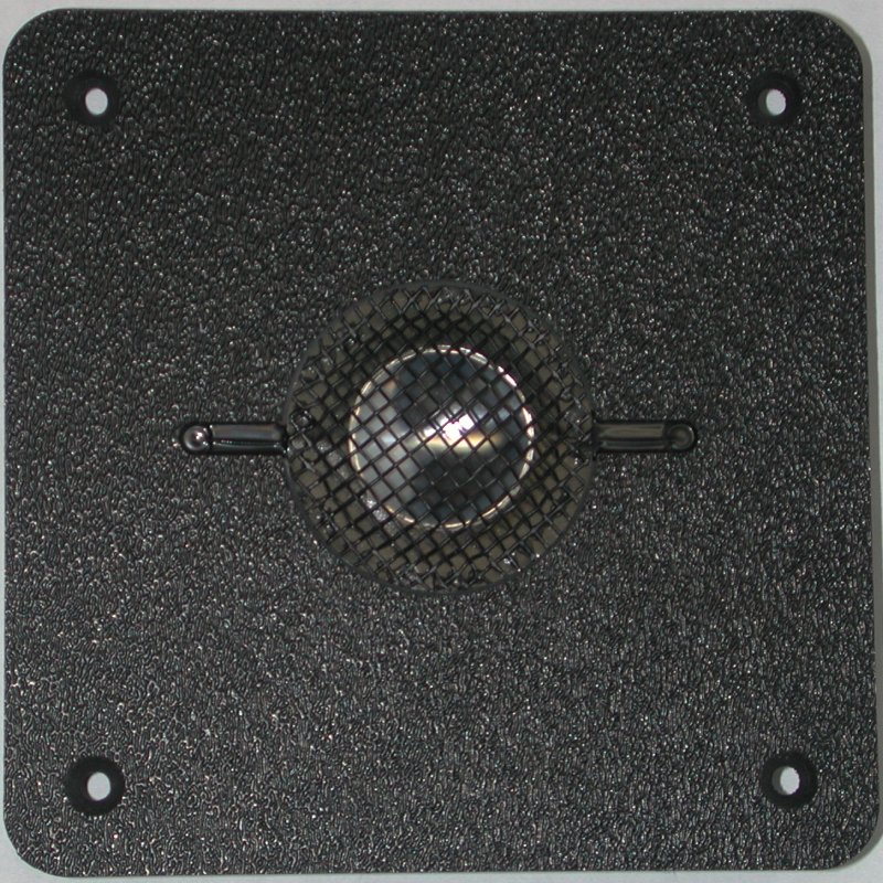 New drop in replacement tweeter for Genesis Physics speakers