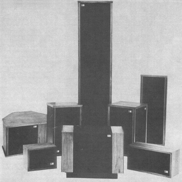 Has anybody owned EPI speakers? - Page 2 — Polk Audio