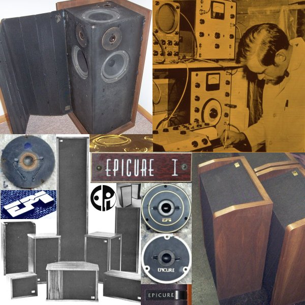 Make your vintage EPI speakers better than new!