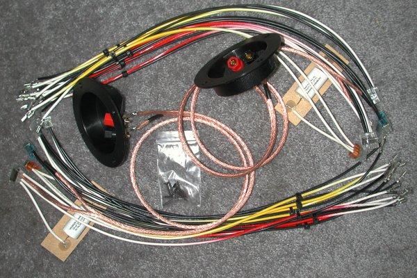 ACC 004 F EPI 400 harness