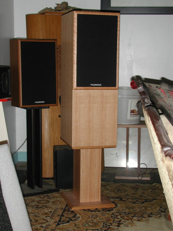 Image Result For Diy Speaker Stand Spikesa