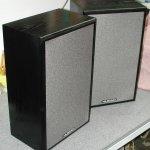 HUMAN Speakers model 81