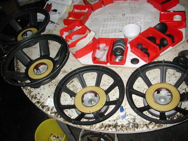 HUMAN Speakers: JBL Speaker Repairs
