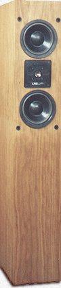 HUMAN Model 66 loudspeaker