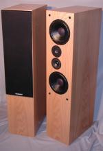 HUMAN 8841 loudspeaker system