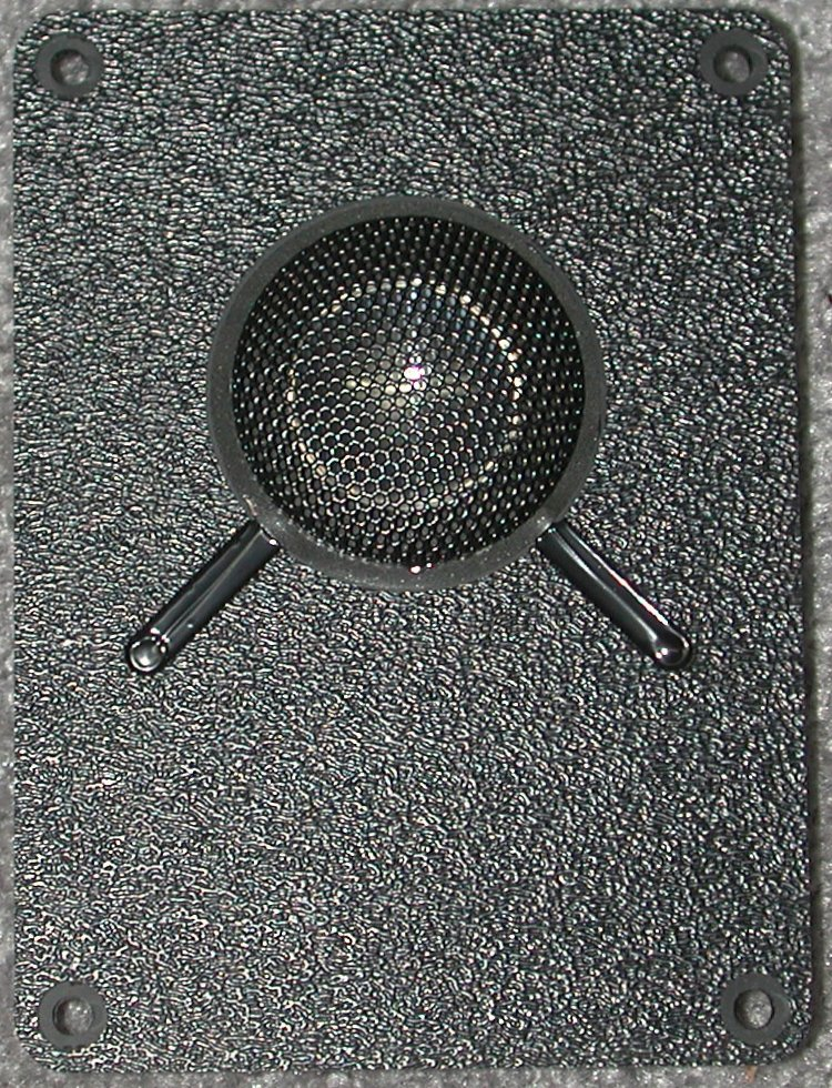 New drop in replacement tweeter for Advent Prodigy