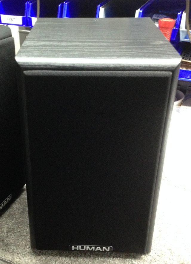 HUMAN 61 speaker